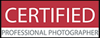 Costello Photography - Certified Professional Photographer